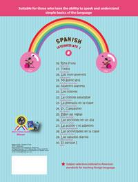 Intermediate spanish textbook pdf